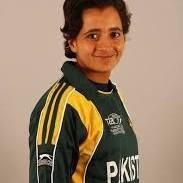 Sajjida Shah - Complete Profile and Biography