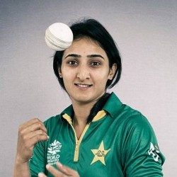 Bismah Maroof - Complete Profile and Biography