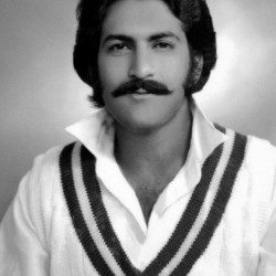 Asif Masood - Complete Profile and Biography