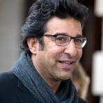 Wasim Akram - Profile Picture
