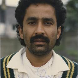 Nadeem Ghauri - Complete Profile and Biography