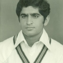 Arshad Pervez - Complete Profile and Biography
