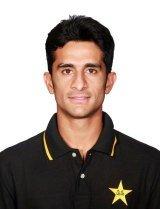 Hasan Ali Profile Photo