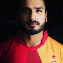 Rumman Raees - Complete Profile and Biography