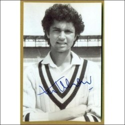Nadeem Khan - Complete Profile and Biography