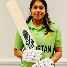 Ayesha Zafar - Complete Profile and Biography