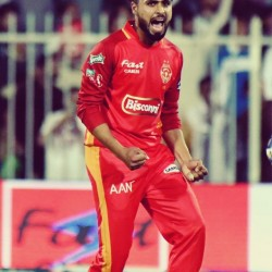 Faheem Ashraf - Complete Profile and Biography