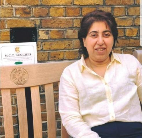 Shaiza Khan