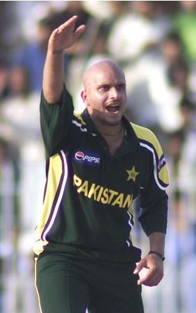 Junaid Zia