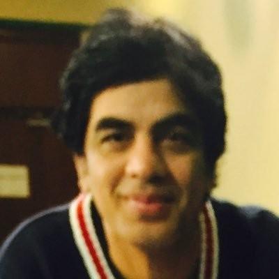 Mujahid Jamshed