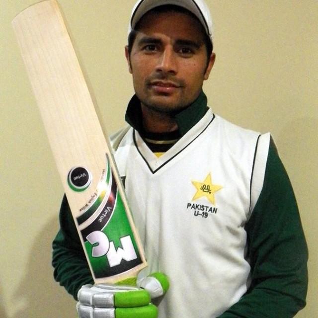 Kamran Hussain