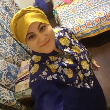 Aisha Jalil