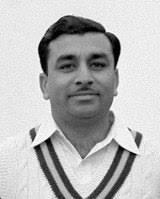 Zulfiqar Ahmed