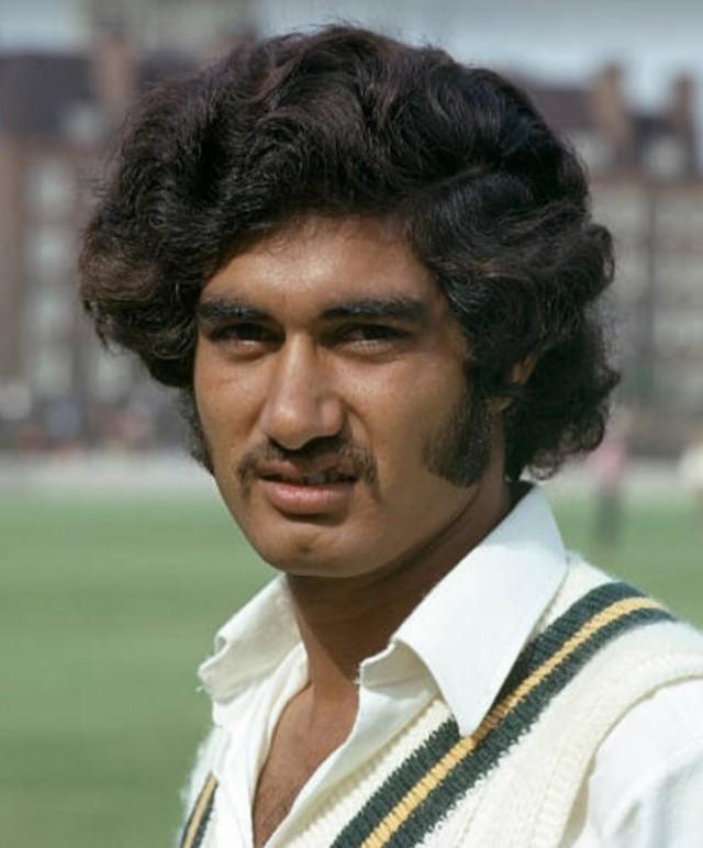 Naseer Malik