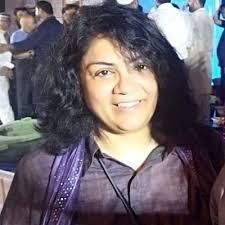 Shazia Hassan