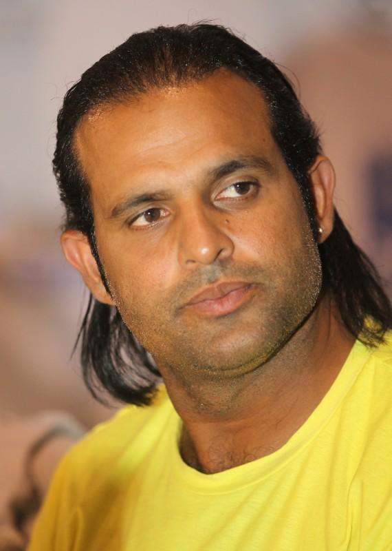Rana Naved-ul-Hasan