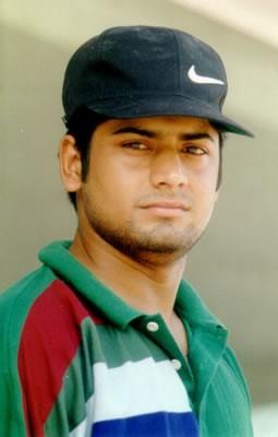 Shahid Nazir