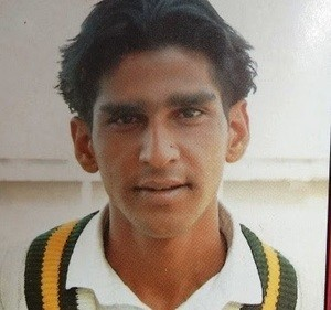Ali Hussain Rizvi