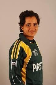 Sajjida Shah