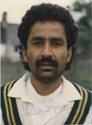 Nadeem Ghauri