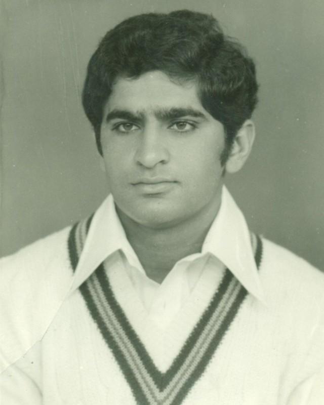 Arshad Pervez