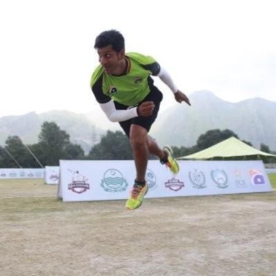 Irfan Fazil