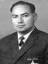 Nazar Mohammad