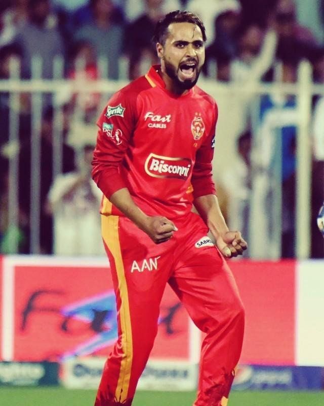 Faheem Ashraf