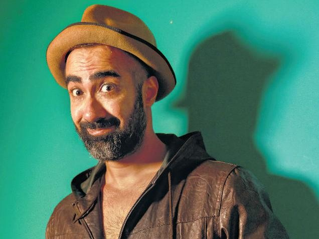 ranvir shorey movie list
