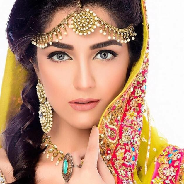 Maya Ali Drama Amp Movie List Biography Height Age