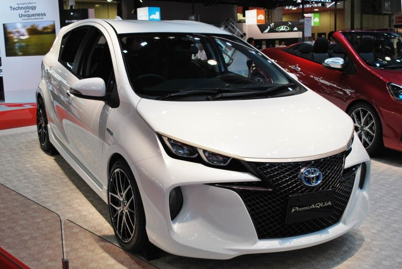 Toyota Aqua 2017 Price In Pakistan Review Features Amp Images