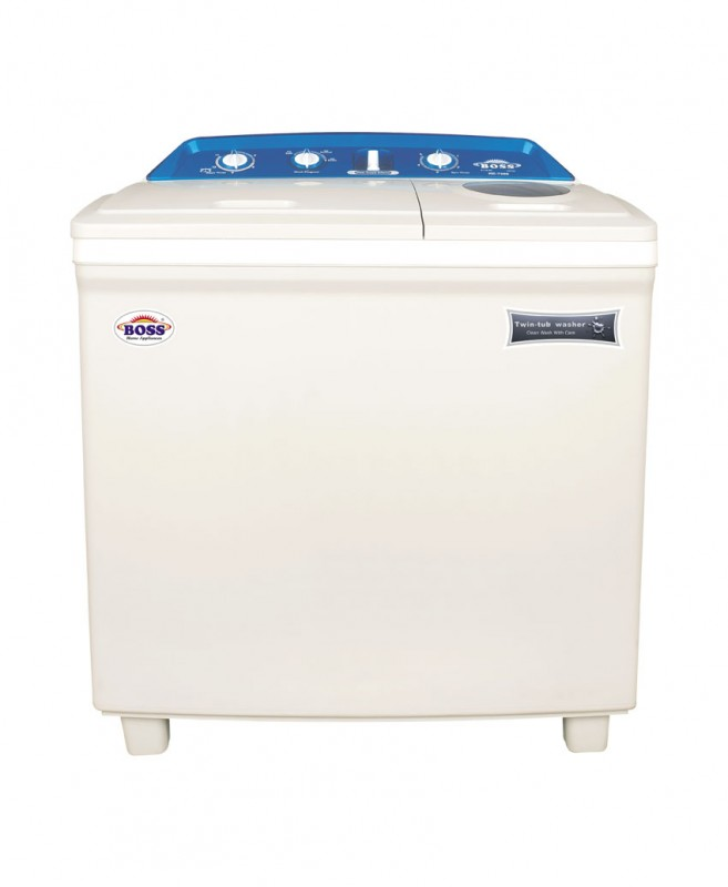 Boss KE-7500+ Washing Machine - Price, Reviews, Specs