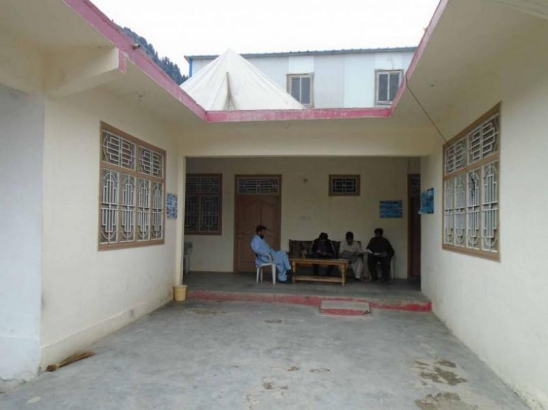 Al Noor Guest House Hotel In Naran Kaghan Valley Pakistan