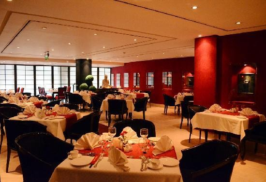 Red Lotus Hospitality Inn Restaurant in Egerton Road ...