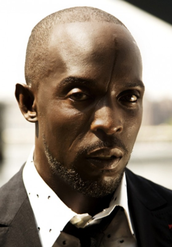 michael k  williams movies list  height  age  family  net
