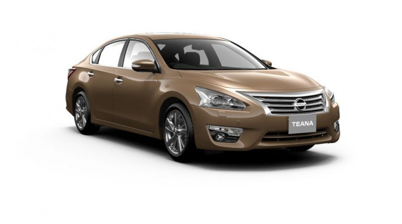 Nissan Teana Price In Pakistan, Review, Features & Images