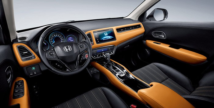 Honda Vezel G 2018 Price In Pakistan Review Features Images