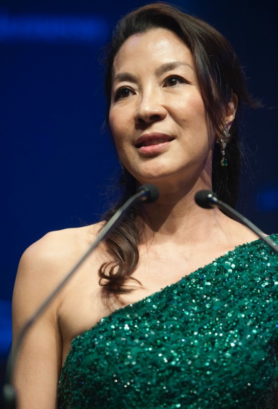 Michelle Yeoh Movies L...