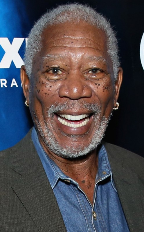 Morgan Freeman Movies List, Height, Age, Family, Net Worth