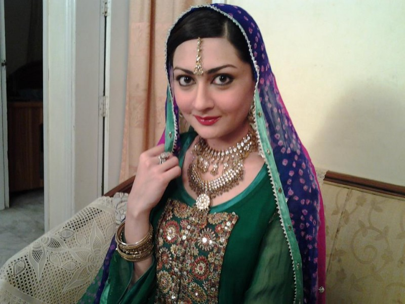 Jana Malik Biography Movies Dramas Height Age Family