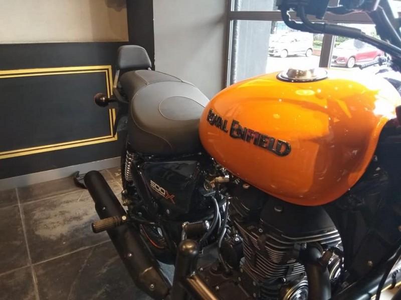 Royal Enfield Thunderbird 350X Motorcycle Price in Pakistan