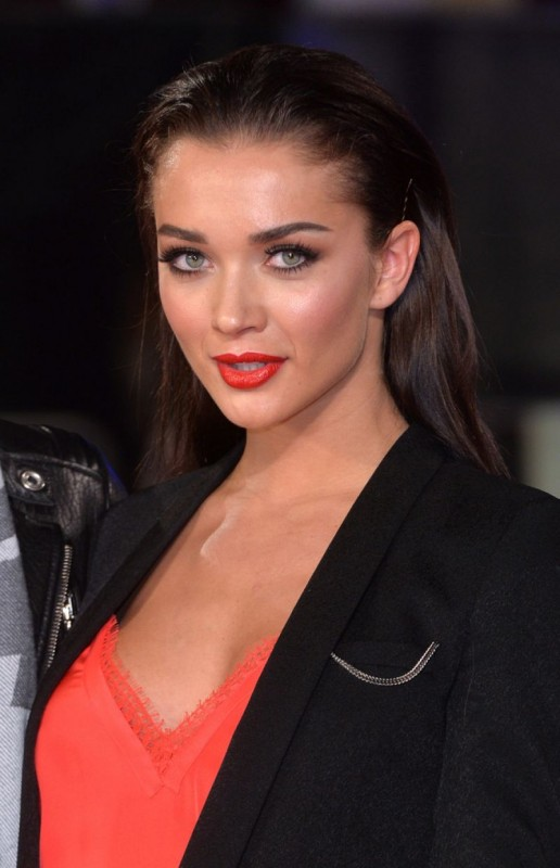 Amy Jackson Movie List, Height, Age, Family, Net Worth
