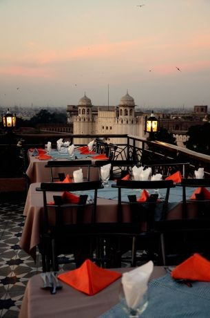 Fort View Hotel In Lahore Pakistan Price Contacts Map