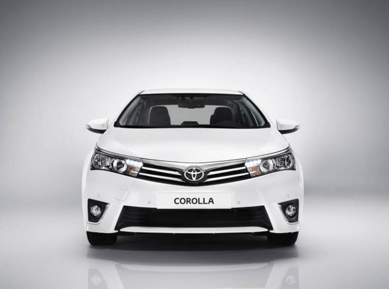 Toyota Corolla Altis 1 8 Automatic Price In Pakistan