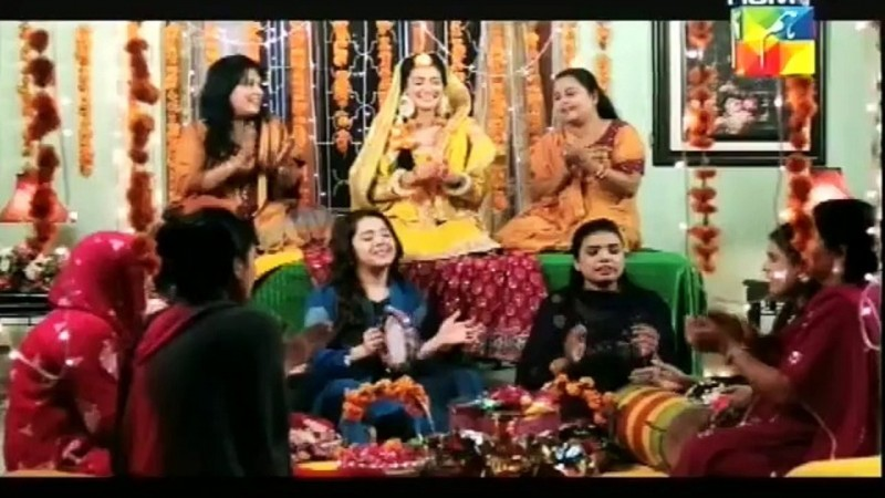 Mera Dard Na Janay Koi Hum Tv Drama, Cast, Timings, And Schedule