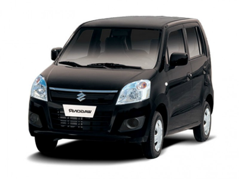 Suzuki Wagon R VXR Price in stan, Review, Features & Images