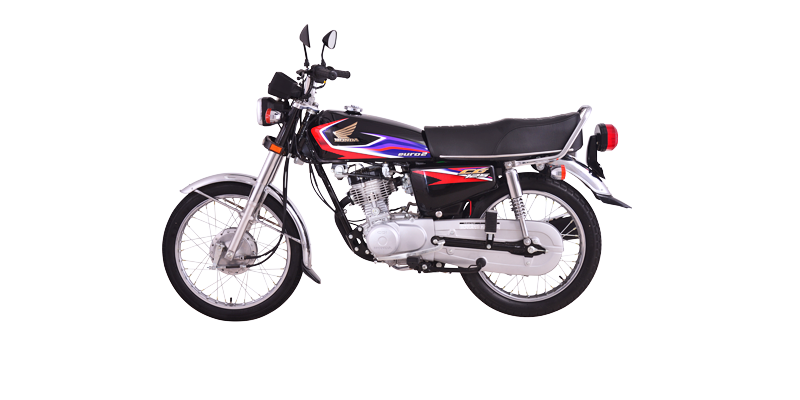 honda cg 125 2017 motorcycle price in pakistan specification review. Black Bedroom Furniture Sets. Home Design Ideas