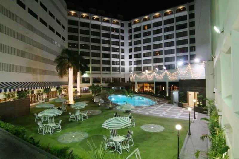 Regent Plaza Hotel In Karachi Pakistan Price Contacts