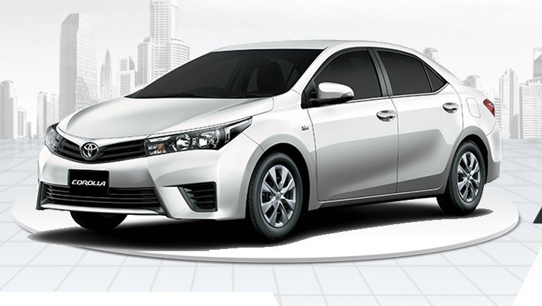 toyota corolla xli 2017 price in pakistan review features images. Black Bedroom Furniture Sets. Home Design Ideas