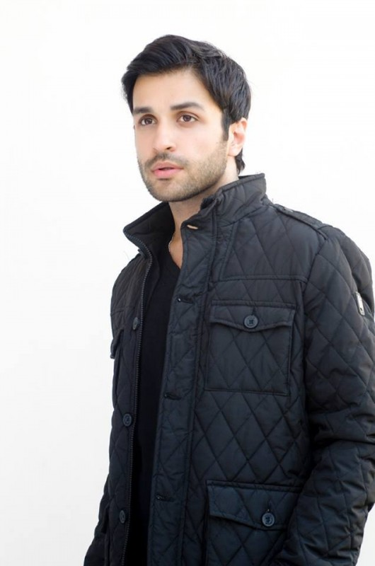 azfar rehman movies  u0026 drama list  height  age  family  net